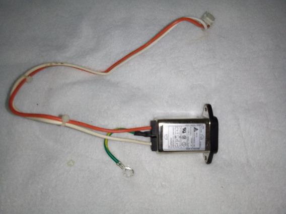 Entrada De Energia Projetor Sony Vlp Ds 100