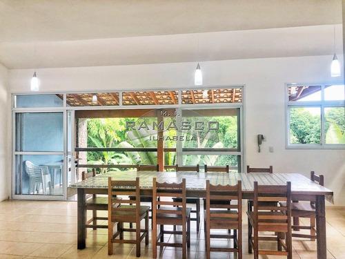 Imagem 1 de 9 de Casa Em Ilhabela - Condomínio Fechado - Ca0596 - 69438040