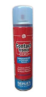 Aerosol Limpia Contactos Contact Tronix Eco