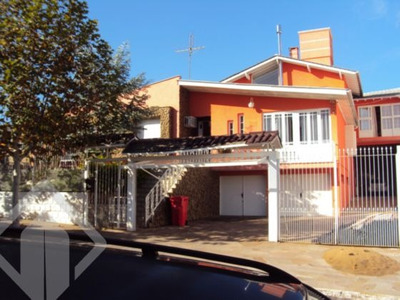 Casa - Sao Jose - Ref: 58156 - V-58156