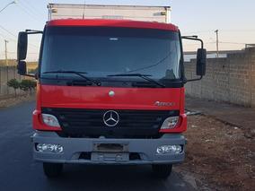 Mercedes-benz Atego 1725 Unico Dono