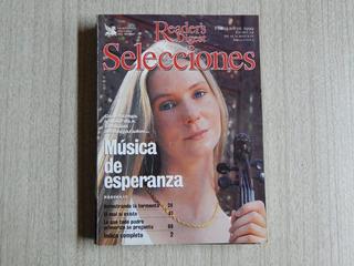 Lote Revistas Selecciones Febrero Marzo Abril Mayo 1999