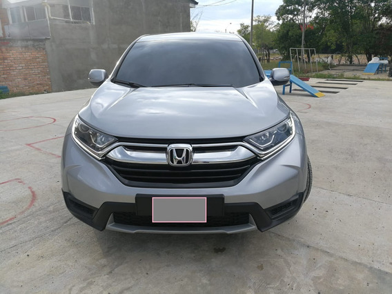 Honda Cr-v City Plus Mod 2018
