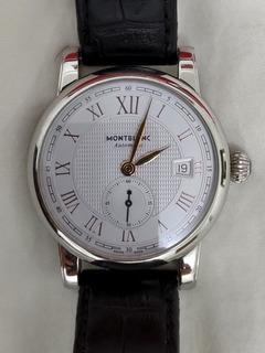 Reloj Montblanc Star Román Enpecable