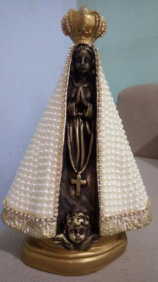 Nossa Senhora Aparecida Pérola . Nossa Senhor Aparecida