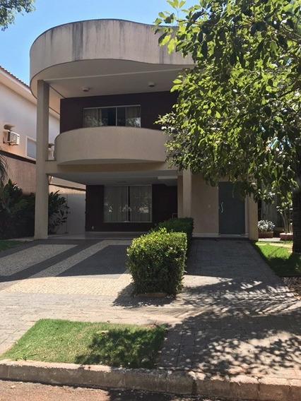 Casa Com Dois Pavimentos (sobrado) Portal Do Sol 2 - Goiânia