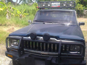 Jeep Wagoneer Ltd. 4x4 - Automatico