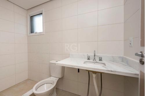 Apartamento São João  Porto Alegre - 7755