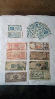 Billetes Venezolanos Coleccionables