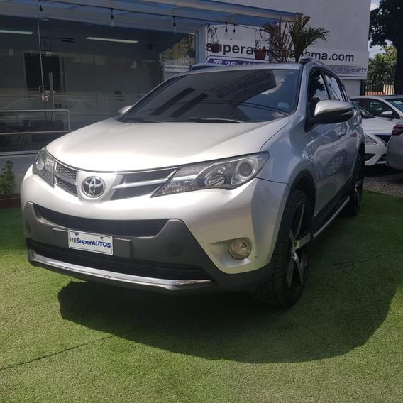 Toyota Rav4 2014 $15500