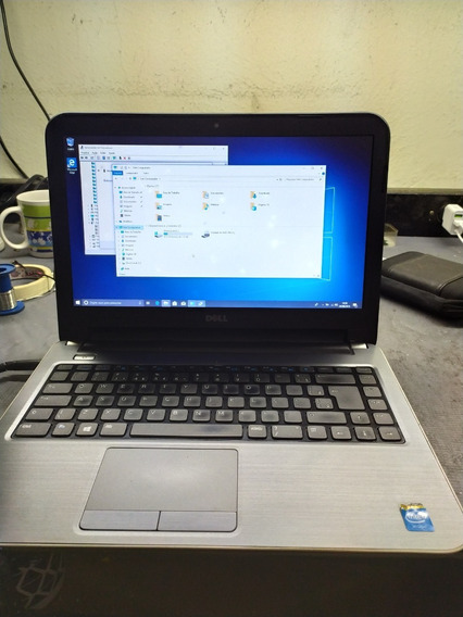 Notebook Dell 5437