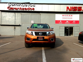 Nissan Frontier Le A/c