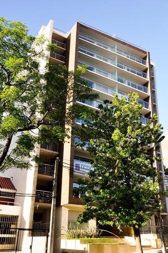 Apartamento Sobre 26 De Marzo, Planta Baja Con Patio!!!