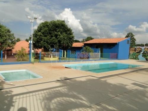 Venda De Rural / Chácara  Na Cidade De Araraquara 492
