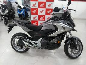 Honda Nc 750 Xd Bajo De Precio!!