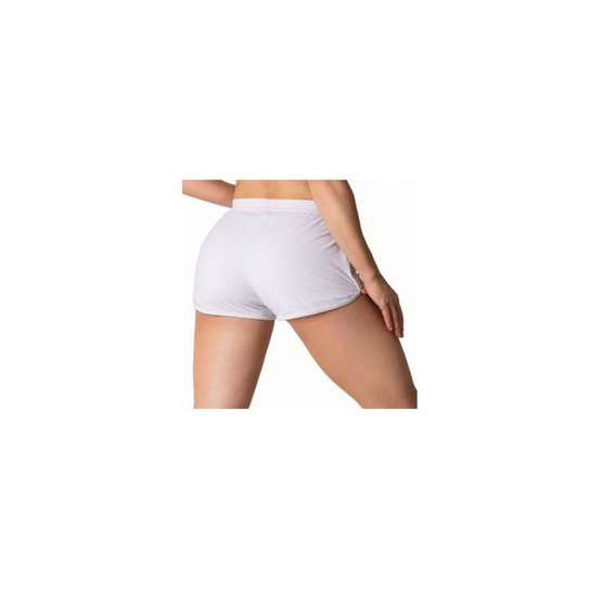 Short Deportivo Mujer Touche Running Atletismo Spinning