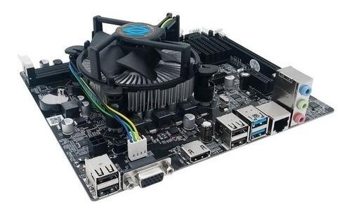 Kit Processador I5 3570 + Placa Mãe H61 + Cooler Promoção