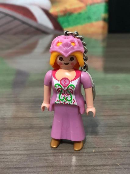Playmobil Chaveiro Princesa