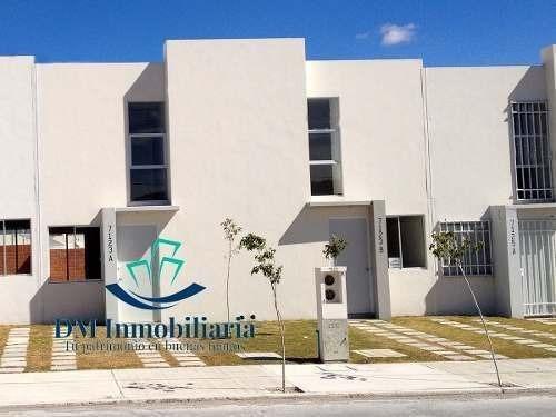 Casas Nuevas Fraccionamiento Mayorazgo 2 Tehuacan Puebla