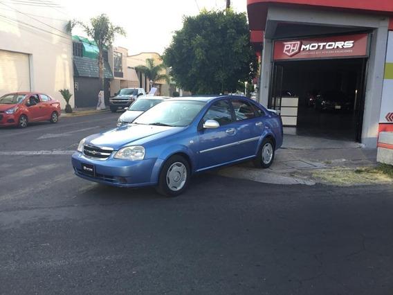 Chevrolet Optra 2008 Tm5