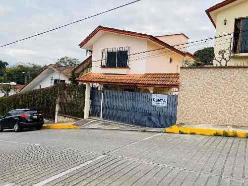 Renta De Casa En Nuevo Cordoba, Cordoba, Ver.