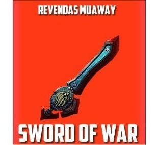 Sword Of War -muaway