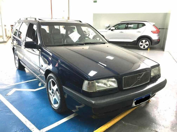 Volvo 850 Sw Turbo