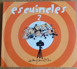 Escuincles 2
