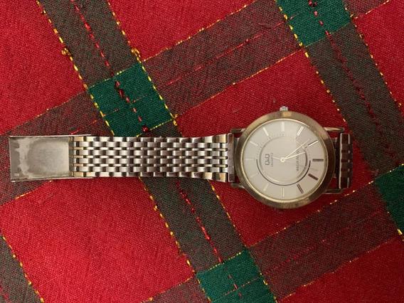Reloj Q&q By Citizen