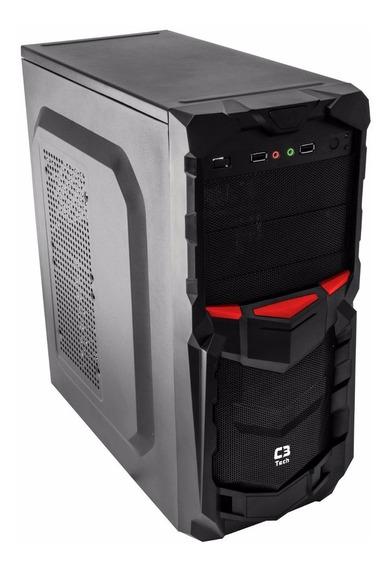 Computador Cpu Hd 320gb 4gb Am3 + Wi-fi