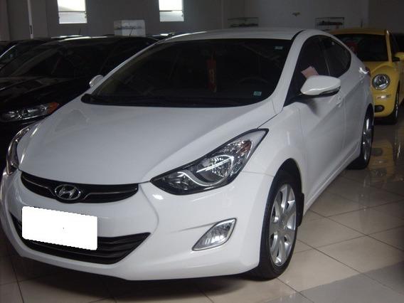Hyundai Elantra 1.8 Gls 2013 Whast 11 9 4166 6082
