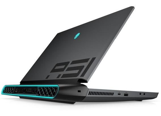 Notebook Dell Alienware Area51 I7-9700k 16gb Ssd Frete Aereo