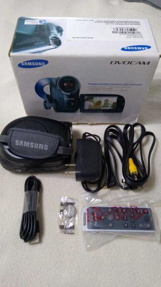 Filmadora Samsung Sc-dx205