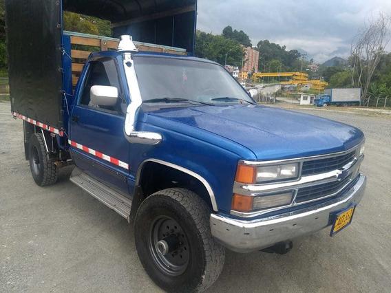 Chevrolet 1991 Venta Camioneta