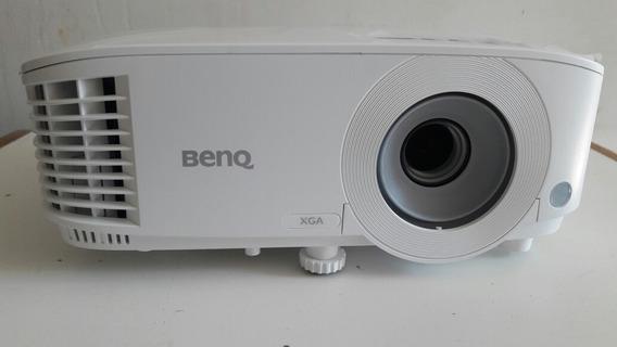 Projetor Digital Benq Mx550 Xga 3600 2 Hdm 1024 X 768 Xga