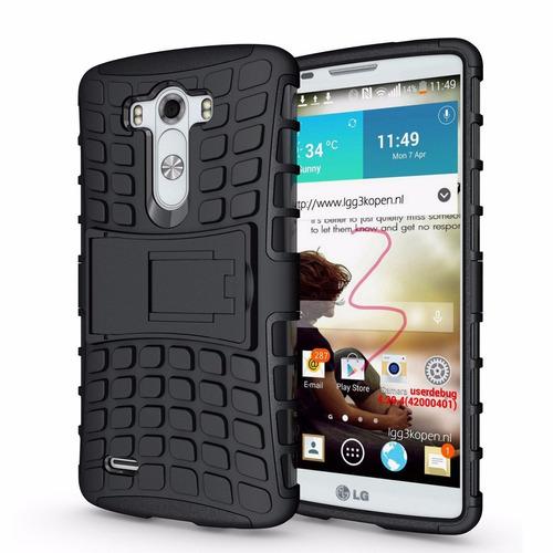 Forro Defender LG G2 Mini / LG G3 D855 D858