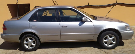 Corolla 2000/2001 2º Dono