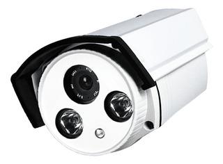 Cámara De Vigilancia De Seguridad 1200tvl Hd Videos Cámara