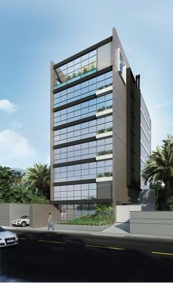 Apartamento No Glória Com 0 Quartos Para Venda, 0 M² - Ka1034