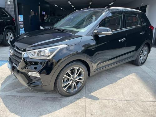 Imagem 1 de 11 de Hyundai Creta 2.0 Flex Prestige 2017 Blindado Nivel 3a