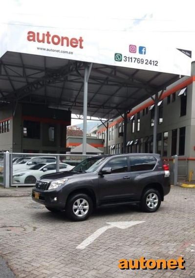 Toyota Prado Sumo Txl Gasolina