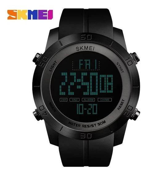 Relógio Skmei 1353 Masculino Digital Pronta Entrega