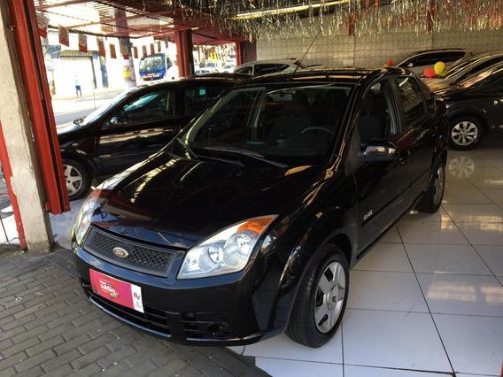 Fiesta Sedan 1.0 8v Flex 2008