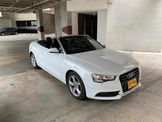 Audi A5 A5 Cabriolet Turbo