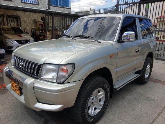 Toyota Prado Sumo Full Equipo 4x4