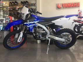 Yamaha Wr 250f U$s 18.900 Antrax Avellaneda