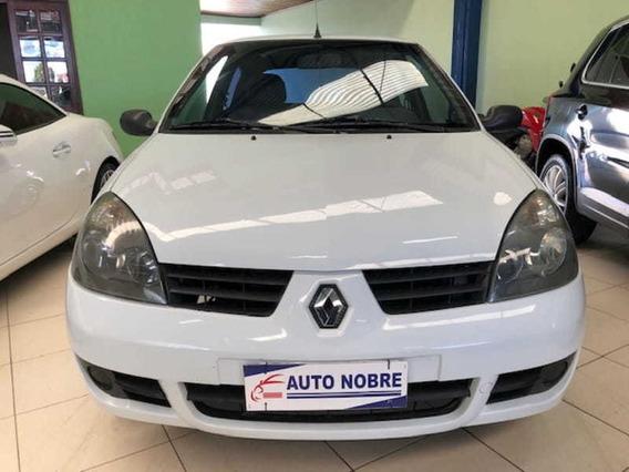 Renault Clio Auth. 1.0 16v 2006