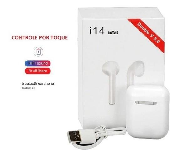 Fone Bluetooth I14 Tws