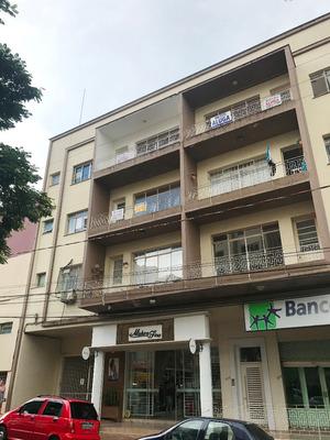 Apartamento - Centro - 2044