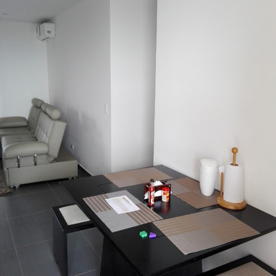 Hermoso Apartamento Amoblado-catumare